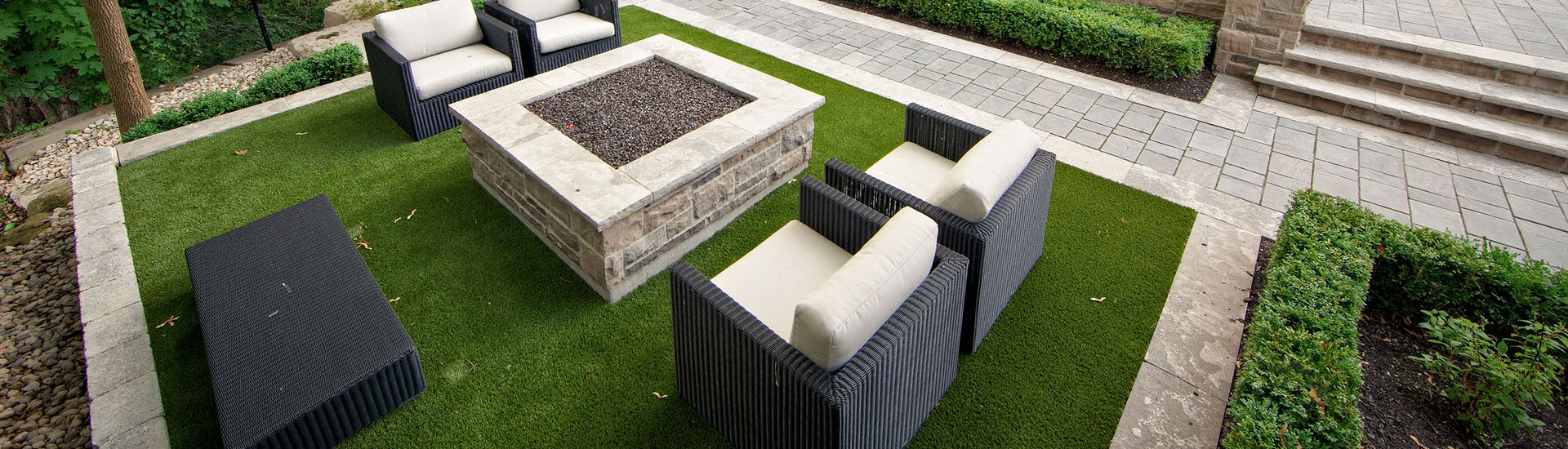 Artificial grass for Decoration, Landscape Turf
