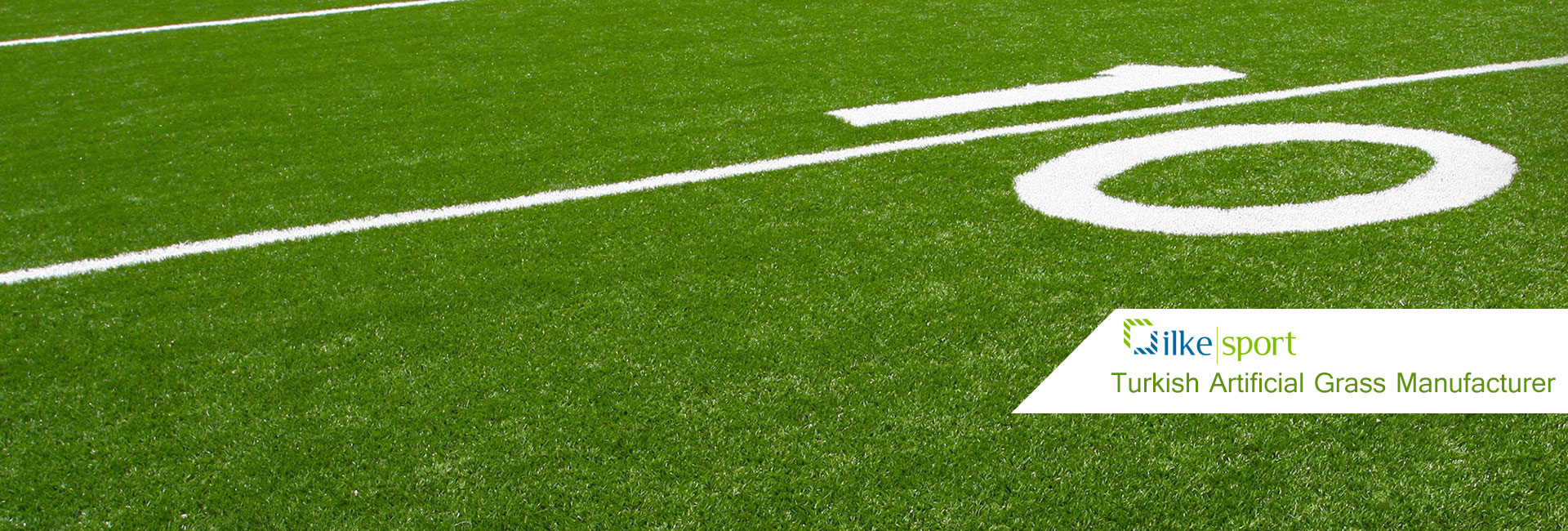 Synthetic Turfs for Sports, Sports Field Construction